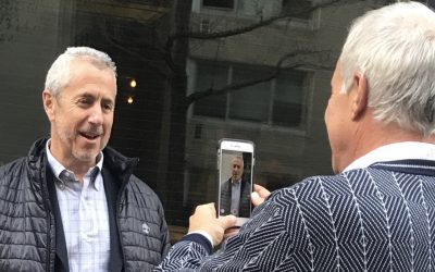 Shake Shack founder Danny Meyer shares his advice for your future success.